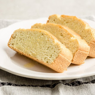 A Low-Carb Bread.