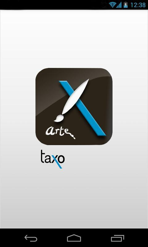 Taxo Art - Art Valuation- screenshot