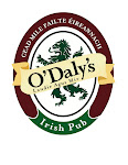 Logo for O'Daly's Irish Pub
