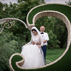 Wedding photographer Kseniya Khasanova (photoksun). Photo of 23.04.2018