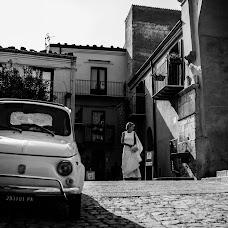 Wedding photographer Gap antonino Gitto (gapgitto). Photo of 07.06.2018