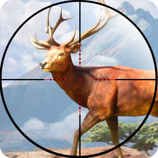 Sniper Shooter: Animal Hunting icon