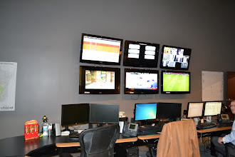 Photo: The NOC. It's as cool as it looks.