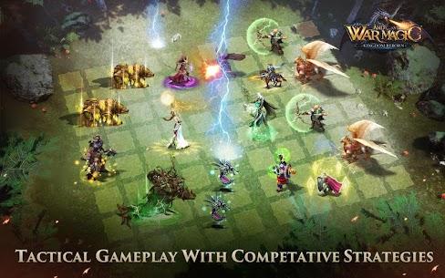 War and Magic: Kingdom Reborn 5