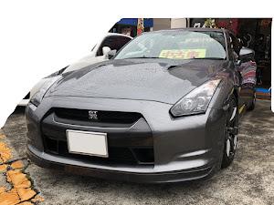 NISSAN GT-R R35 MY08 プレミアムエディションのカスタム事例画像 (◉◉「ろむ」R ◉◉)さんの2018年10月17日23:35の投稿