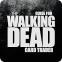Guide Walking Dead Card Trader icon