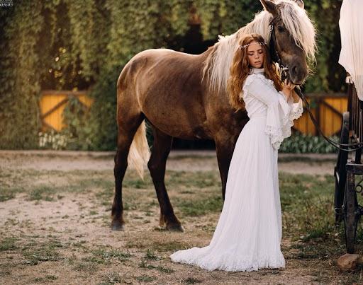 Wedding photographer Darya Bulavina (Luthien). Photo of 28.09.2017