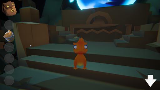 Krystopia: Nova's Journey screenshot 7