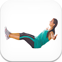 Abs Fitness - Abs Workout icon