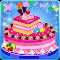 Creamy Cake Decoration icon