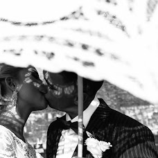 Wedding photographer Maksim Kiryanov (chipons). Photo of 21.12.2017