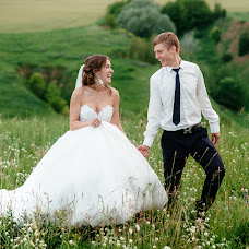 Wedding photographer Aleksandr Pecherica (Shifer). Photo of 12.11.2018
