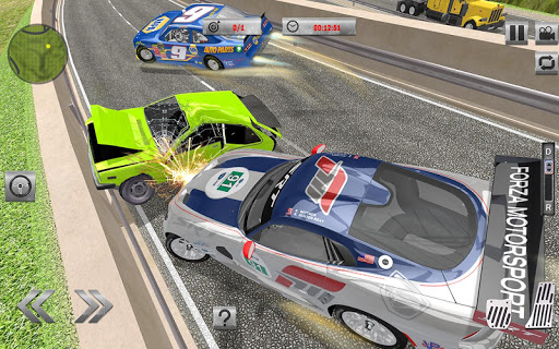 Car Crash Simulator & Beam Crash Stunt Racing 1.3 screenshots 3