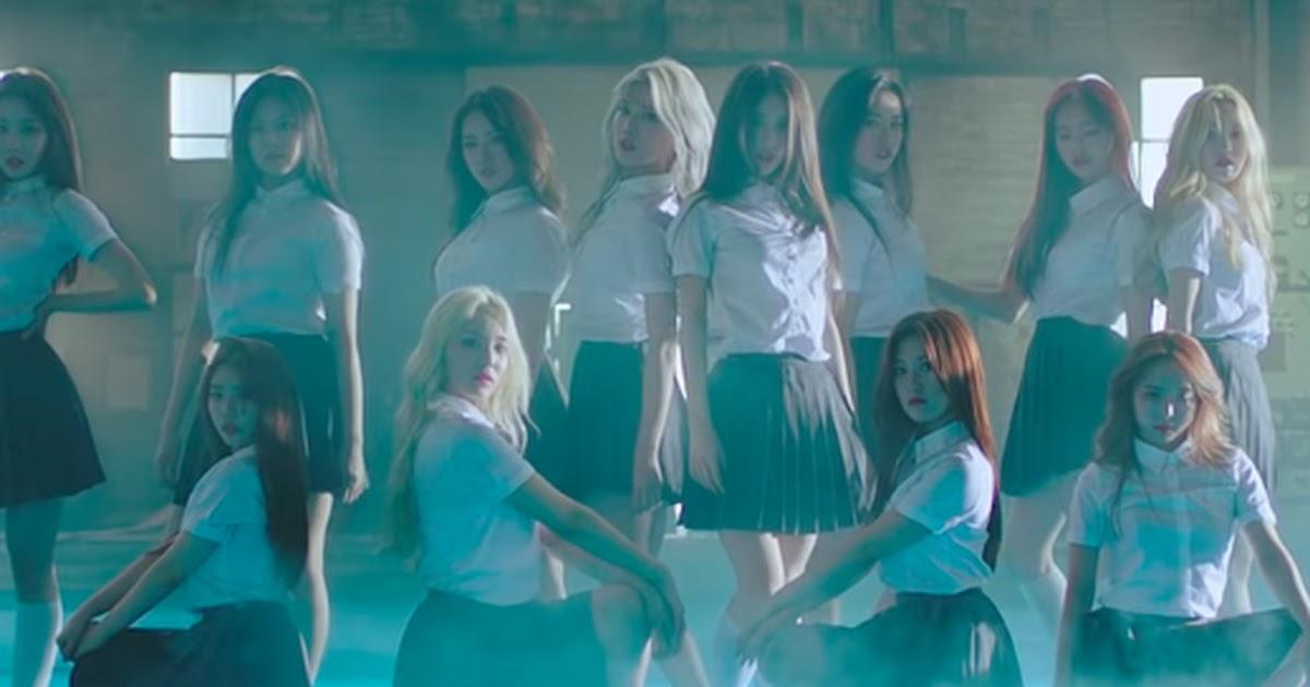Inilah 3 Grup K-Pop Tanpa Posisi Resmi Untuk Anggotanya