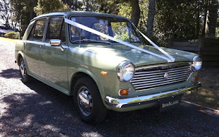 Morris 1100 Rent Auckland
