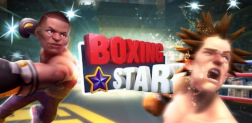 Boxing Star APK