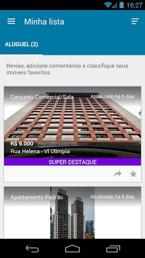 ZAP Imu00f3veis 6.21.10 Screenshots 5