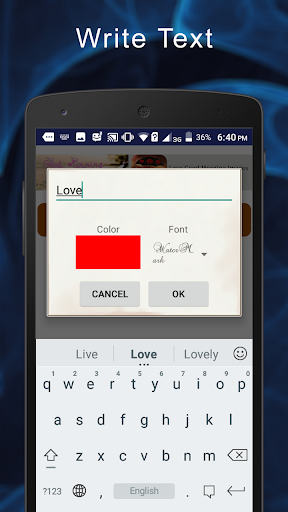 Focus N Filter screenshot 4