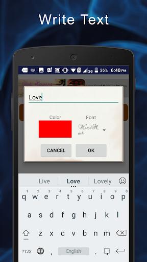 Focus N Filter-Girls Name Art screenshot 4