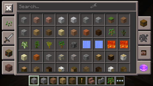Toolbox для Minecraft: PE скачать на планшет Андроид