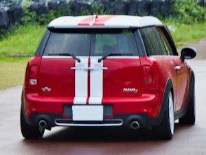 Clubman Cooper S  R55  2013のカスタム事例画像 クパチーノさんの2021年07月25日01:25の投稿
