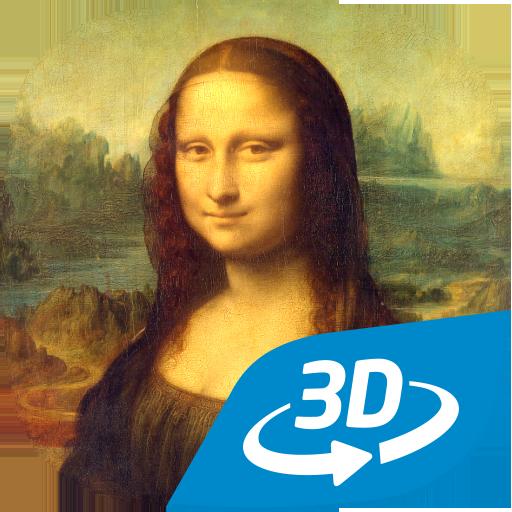 Leonardo's workshop VR 3D