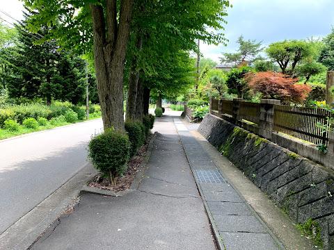 盛岡手づくり村へのアクセス写真3