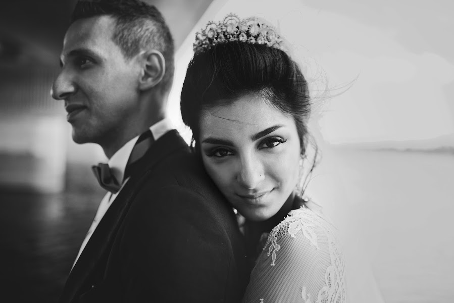 Wedding photographer Igor Shevchenko (Wedlifer). Photo of 31.07.2016