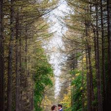 Wedding photographer Tatyana Shobolova (Shoby). Photo of 21.10.2015
