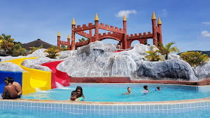 Parque de ocio y atracciones - Thermas Water Park