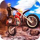 Xtreme Bike Stunt Racing – 3D Payback Furious Race