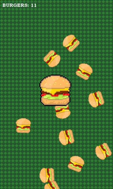 Download Burger Clicker! APK + Mod APK + Obb data 1 0 1 by