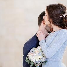 Wedding photographer Mariya Alekseeva (mariaalekseeva). Photo of 24.01.2017