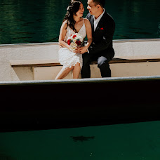 Свадебный фотограф Estefanía Delgado (estefy2425). Фотография от 06.07.2019