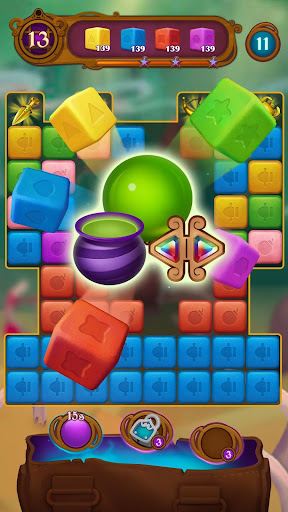 Candy Legend apktram screenshots 4