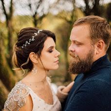 Wedding photographer Ekaterina Kotova (kotovakate1). Photo of 21.11.2017