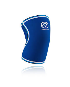 RX Orginal Knee Sleeve 7mm blue