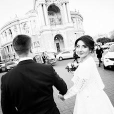 Wedding photographer Marina Stafik (Mirabella). Photo of 24.11.2017