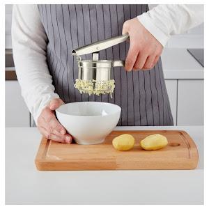 Presa pentru cartofi piure sau alte legume fierte