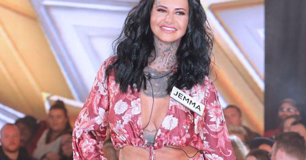 Jemma Lucy to confront Stephen Bear in new show