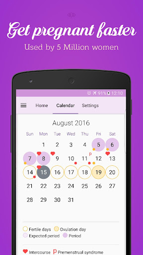 Period & Ovulation Tracker for PC