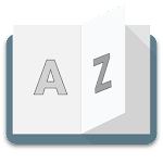 Dictionary Game Icon
