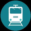 Indian Railways Lite App icon