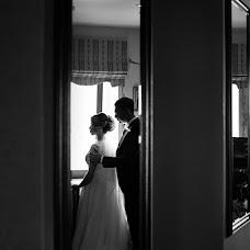 Wedding photographer Natalya Silina (nataliaru). Photo of 20.01.2018