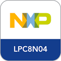 LPC8N04 NFC Demo icon