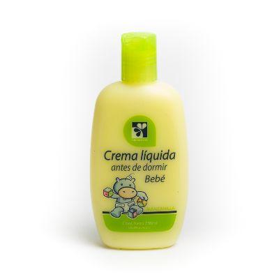 Crema Farmatodo Bebe Manzanilla 230Ml