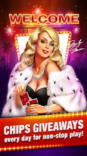 Celeb Poker - Texas Holdem - náhled