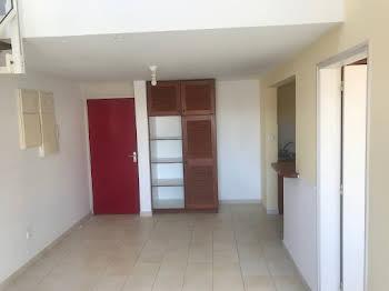 Appartement 2 pièces 59,35 m2