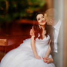 Wedding photographer Mikola Karnaushenko (kaljan). Photo of 03.11.2015