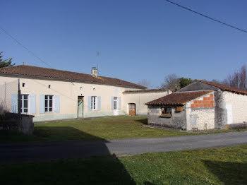 maison à Archiac (17)